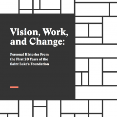 Vision Work Change cover